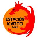 Estación Kyoto. Un proyecto de Diseño gráfico y Diseño Web de Diana Figueroa López - 22.05.2016