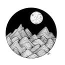 Ilustraciones Handmade (mano alzada). Um projeto de Design, Ilustração, Artes plásticas e Arte urbana de Paola Villalba - 06.06.2017