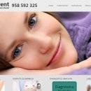 Proyecto Zubident.com. Un progetto di Design, Fotografia, Web Design, Sviluppo Web , e Scrittura di zubident - 06.06.2017