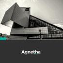 Proyecto MASTER GRAPHIC DESIGN (AGNETHA). A Br, ing und Identität, Verlagsdesign, Grafikdesign und Webdesign project by NEOLAND - 10.06.2017