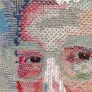 Retratando espero.... Um projeto de Design, Artesanato, Artes plásticas, Pintura e Tipografia de Yolanda Andrés - 13.06.2017