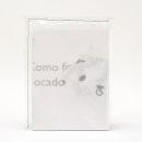 Como fragmentos, bocados al tiempo. Un proyecto de Diseño, Diseño editorial y Diseño gráfico de el bandolero Lacabra - 15.06.2011