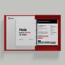 Velilla Confección B2B Ecomm. Um projeto de Web design e UI / UX de Diga33! - 18.06.2017