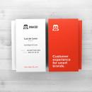 Branding. Um projeto de Br e ing e Identidade de Diga33! - 18.06.2017