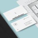 ARÁNDANO, Architect room.. Un proyecto de Arquitectura, Br, ing e Identidad y Diseño gráfico de PV STUDIO - 20.06.2017