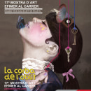 La corba de l'oblit / The forgetting curve. A Graphic Design & Illustration project by Jana Jelovac - 06.20.2017