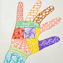 Proyecto de Dibujo 1 - Yoly Pacheco. Um projeto de Ilustração de Yoly Pacheco Orozco - 20.06.2017