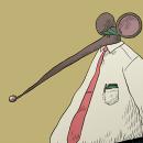Lunch time. Un progetto di Character Design e Illustrazione di Juanjo Cotrina - 21.06.2017