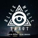 Black Magic Tarot. Un proyecto de Diseño, Br, ing e Identidad, Moda, Diseño gráfico, Marketing, Packaging, Diseño de producto, Naming y Diseño de iconos de V Art - 22.06.2017
