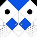 Facade. Un proyecto de Animación, Arte urbano y Diseño de Pablo Lozano - 22.06.2017