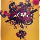 V.I.D.A. . A 3D project by Daniel - 07.06.2017