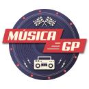 Insignia y Cartel 'Música GP'. Un proyecto de Diseño de eme_photodesign - 08.07.2017