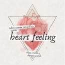 'Heart feeling'. Un proyecto de Diseño de eme_photodesign - 08.07.2017