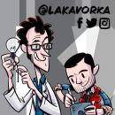 La Kavorka. Um projeto de Comic de David GJ - 11.07.2017