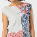 Colección Geometrías. Un proyecto de Pattern Design e Ilustración de Laura Varsky - 13.07.2017