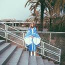 Editorial Blue et blanc. Un proyecto de Diseño, Fotografía, Diseño de complementos, Dirección de arte, Diseño de vestuario, Diseño editorial, Moda y Pattern Design de José Luis Álvarez Alonso - 10.02.2015