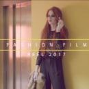 Javier de Juan   Reel Fashion film 2017. Um projeto de Publicidade, Fotografia, Cinema, Vídeo e TV, Moda e Cinema de Javier de Juan Gerónimo - 06.06.2017