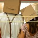 Javier de Juan   Reel Publicidad 2017. Um projeto de Publicidade, Fotografia, Cinema, Vídeo e TV, Moda e Vídeo de Javier de Juan Gerónimo - 06.06.2017