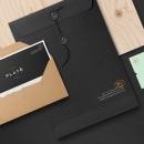Plató. Un projet de Design , Direction artistique, Br, ing et identité, Conception éditoriale, Design graphique, Web Design, Développement web , et Naming de Treceveinte - 06.07.2017