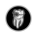 Banderola Clínica Odontológica. Um projeto de Design, Direção de arte, Design gráfico e Ilustração vetorial de Enrique Martín Camacho - 01.07.2017