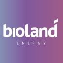 Bioland Energy. Un progetto di Graphic Design di Nabú Estudio Gráfico - 01.08.2017