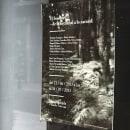 El bosque: de lo artificial a lo natural.. Um projeto de Publicidade, Fotografia e Design editorial de Fredonné - 01.06.2013
