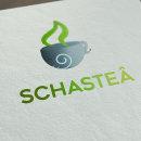 Schasteâ | Branding | Logotipo. Um projeto de Design e Design gráfico de Freenesi Criativa - 10.08.2017