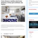 Blog Gasperin | Marketing de contenido | SEO. Um projeto de Escrita e Marketing de Freenesi Criativa - 10.08.2017