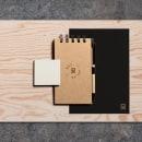 bois atelier. Un proyecto de Diseño, Br, ing e Identidad y Diseño gráfico de PV STUDIO - 22.08.2017