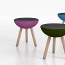 TABURETE BUMP. Un proyecto de Diseño, Diseño de muebles y Diseño industrial de IVÁN CASAÑ PERIS - 30.08.2017