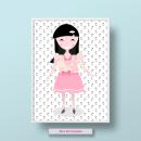 Ilustración Infantil. Um projeto de Design e Ilustração de María Noel Campaña - 31.08.2017