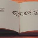 Gracias.. Un proyecto de Diseño, Ilustración, Fotografía, Animación, Diseño gráfico, Caligrafía, Stop Motion y Retoque fotográfico de Alba Medina - 20.05.2014