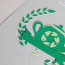 Milk and Healt. Un proyecto de Diseño, Motion Graphics, Fotografía, Animación, Diseño gráfico y Vídeo de Alba Medina - 10.07.2015