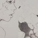 Eva. Un proyecto de Diseño, Ilustración y Diseño gráfico de Alba Medina - 18.08.2014
