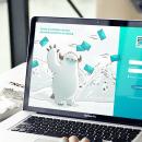 Merial SMS. Um projeto de Web design de Maria Queraltó - 08.05.2017