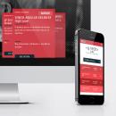 Q-tech. Um projeto de Web design de Maria Queraltó - 15.06.2017