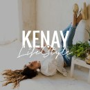 Kenay Lifestyle Re-branding & UX/UI Design. A UI / UX, Br, ing, Identit, and Web Development project by Alfredo Merelo - 09.12.2017