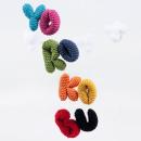 Yorokobu. Um projeto de Design, Direção de arte, Design de personagens, Artesanato e Design de brinquedos de Carmen Luque - 12.09.2017
