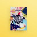 YO GET- Advertising illustration. Un proyecto de Diseño, Ilustración, Dirección de arte, Diseño gráfico y Marketing de Abdiel Hernán - 13.09.2017