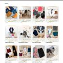 VISUAL E-COMMERCE. Un proyecto de Moda de Clara Casasayas - 14.02.2017