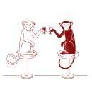 Cartas Bar Calders. Un progetto di Design, Illustrazione, Direzione artistica, Gestione progetti di design, Cucina, Graphic Design, Cop, writing e Illustrazione vettoriale di Yoana Rial - 14.05.2017