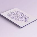 Sergio&Leire — Invitación de boda. Um projeto de Ilustração, Design gráfico, Ilustração vetorial e Diseño de iconos de Sara Moreno - 28.02.2016