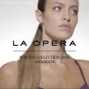 La Opera - Invierno 2016 - Lencería. A Film, Video, TV, and Advertising project by Federico Bazzi - 04.11.2016