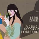 SEPTIEMBRE EN XTRA LRGE. Un proyecto de Ilustración vectorial de Azucena González Ruiz - 07.09.2017