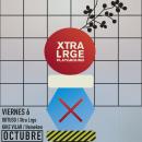 BODEGONES XTRA LRGE PLAYGROUND. Un proyecto de Ilustración vectorial de Azucena González Ruiz - 15.09.2017