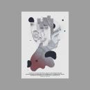 Film poster. A Graphic Design project by Elvis Benício - 10.11.2017