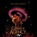 Game of Agency. Un proyecto de Diseño, Publicidad y Dirección de arte de Barbara Correa Hormigo - 12.10.2016