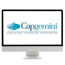 UX Team Leader en Capgemini. Un proyecto de UI / UX, Diseño Web y Desarrollo Web de Sara Serrano - 17.10.2015