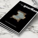 GourÑam, revista gastronómica. Un proyecto de Fotografía, Br, ing e Identidad, Diseño editorial y Naming de Helena Becerril - 01.02.2017
