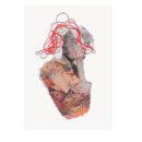 """Portada de disco """"Wilder Mind"""" de Mumford and Sons. Un proyecto de Ilustración, Fotografía y Collage de Helena Becerril - 02.06.2017"""